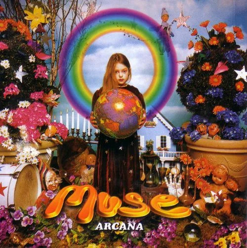Muse – Arcana Cover Art from rateyourmusic.com