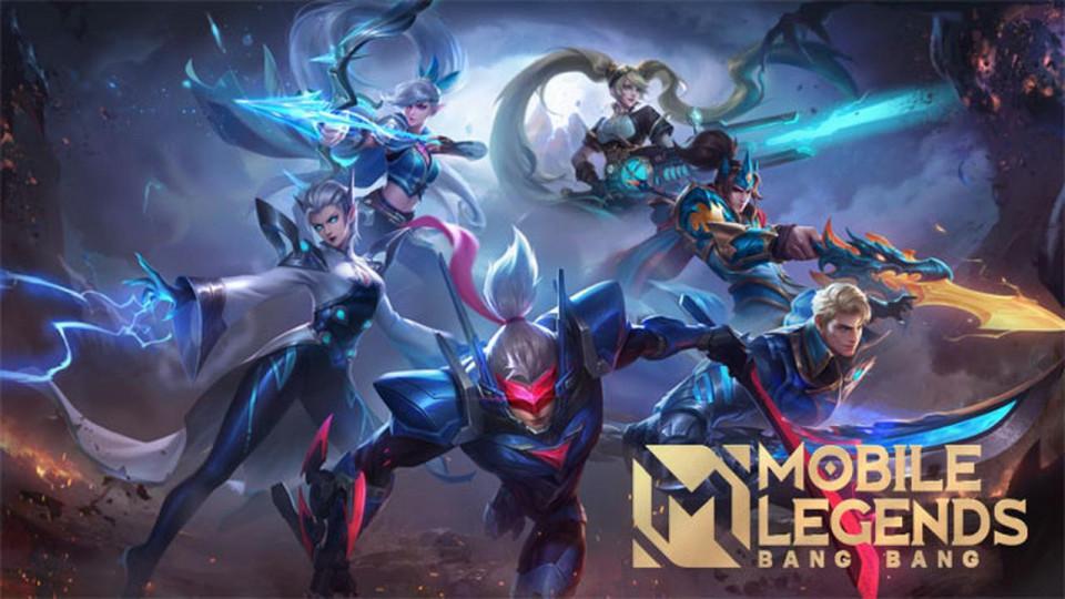 Project NEXT Mobile Legends- Bang Bang | Akurat.co